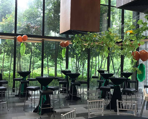 Event Space & Event Venue For Rent in KL & PJ- The iSpace Venue