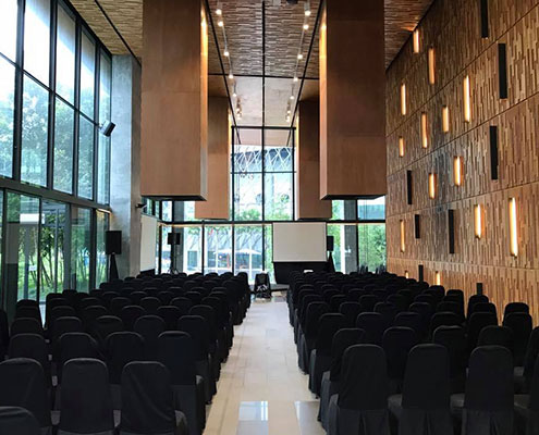 event space kl