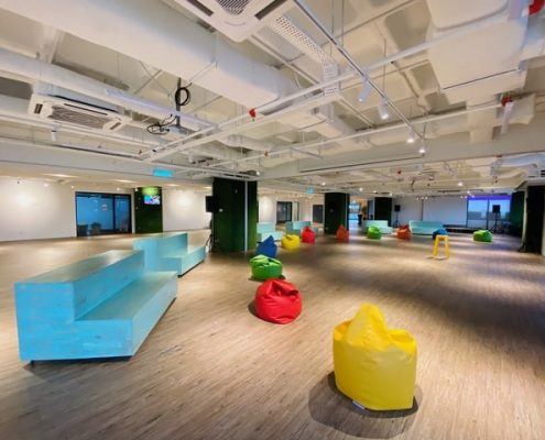 Event Space Rent KL